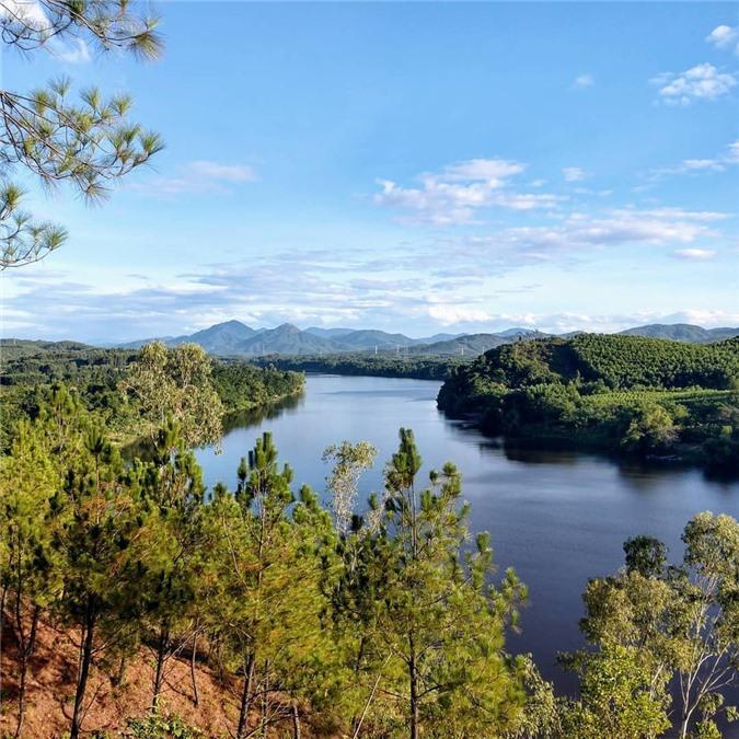 4 điểm view đẹp ngắm sông Hương xứ Huế Ảnh 1