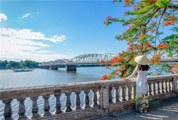 4 điểm view đẹp ngắm sông Hương xứ Huế Ảnh 3
