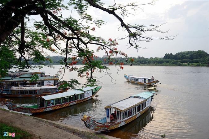 4 điểm view đẹp ngắm sông Hương xứ Huế Ảnh 7
