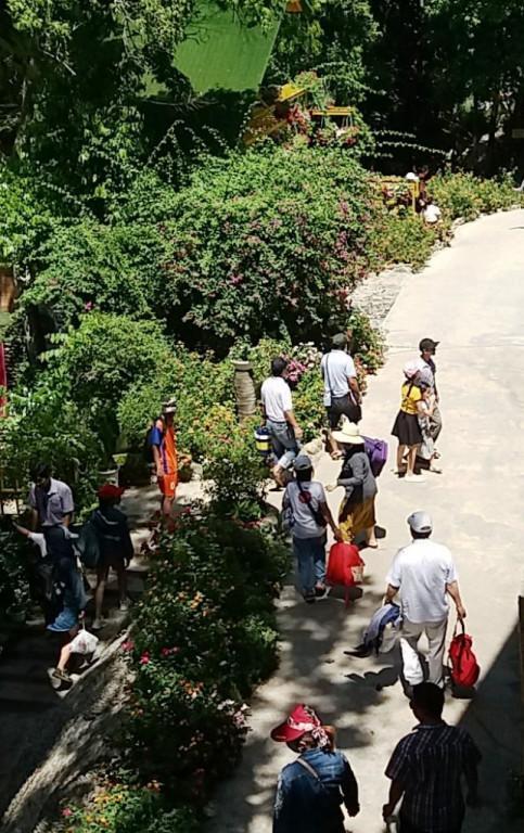 'Hành trình khám phá Di sản văn hóa – Địa chất biển đảo' các tỉnh Quảng Ngãi – Bình Định – Kon Tum Ảnh 2