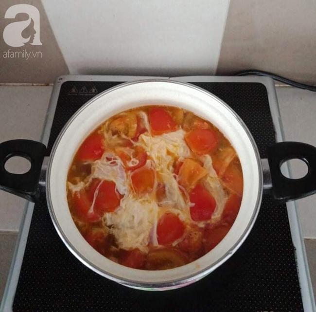 Cơm tối 2 món gọn nhẹ mà ngon hết nấc, nấu chỉ trong 30 phút là xong Ảnh 8