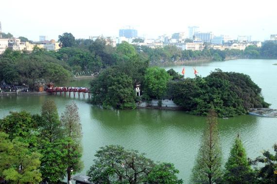 Việt Nam được đề cử 11 hạng mục 'Hàng đầu châu Á' của Giải thưởng Du lịch thế giới Ảnh 1