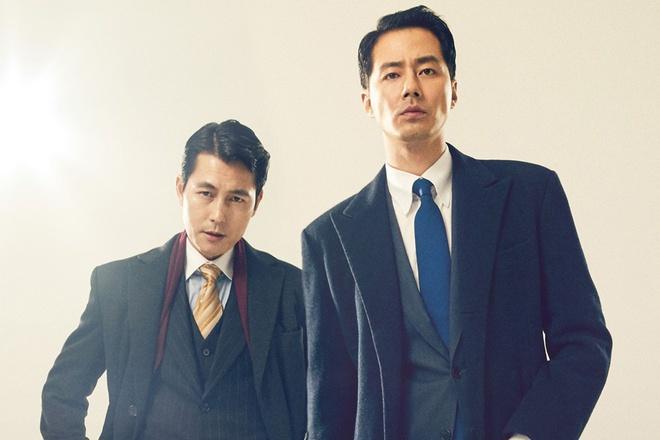 Jo In Sung, Jung Woo Sung từng tranh nhau trả tiền ăn cho một cô gái Ảnh 2