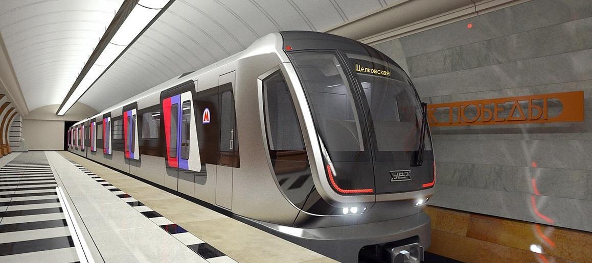 Tàu điện ngầm Moscow sắp được trang bị camera nhận diện hành khách Ảnh 1