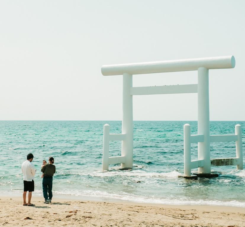 Đến Itoshima, ngắm hoàng hôn đẹp nhất Nhật Bản Ảnh 6
