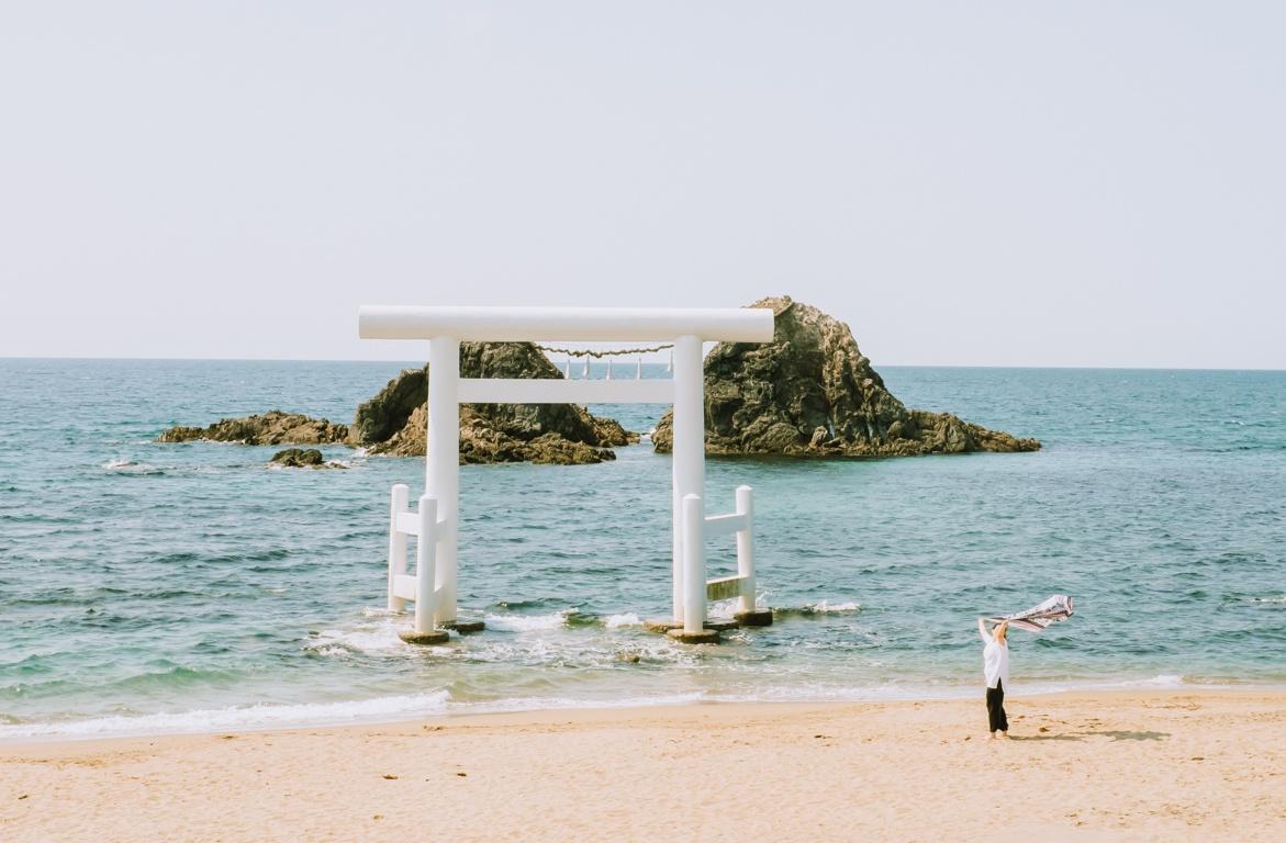 Đến Itoshima, ngắm hoàng hôn đẹp nhất Nhật Bản Ảnh 1