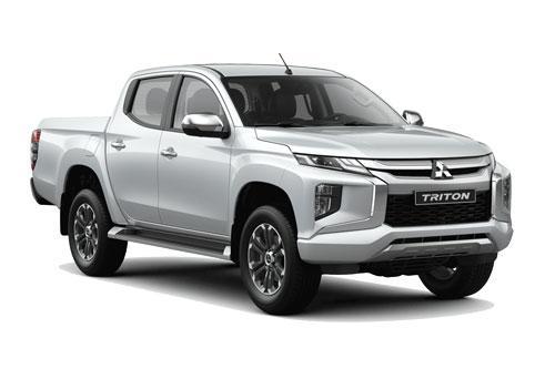 Isuzu D-Max bỏ xa Toyota Fortuner về doanh số Ảnh 3
