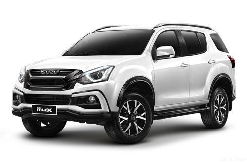 Isuzu D-Max bỏ xa Toyota Fortuner về doanh số Ảnh 9