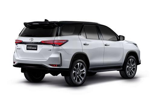 Isuzu D-Max bỏ xa Toyota Fortuner về doanh số Ảnh 5