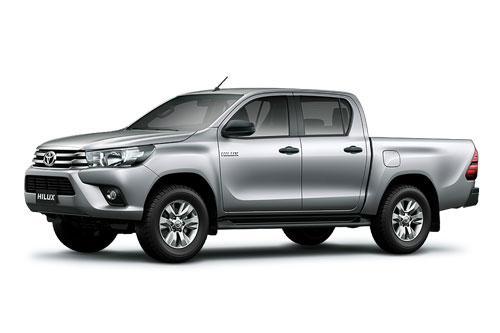 Isuzu D-Max bỏ xa Toyota Fortuner về doanh số Ảnh 2