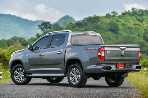 Isuzu D-Max bỏ xa Toyota Fortuner về doanh số Ảnh 7