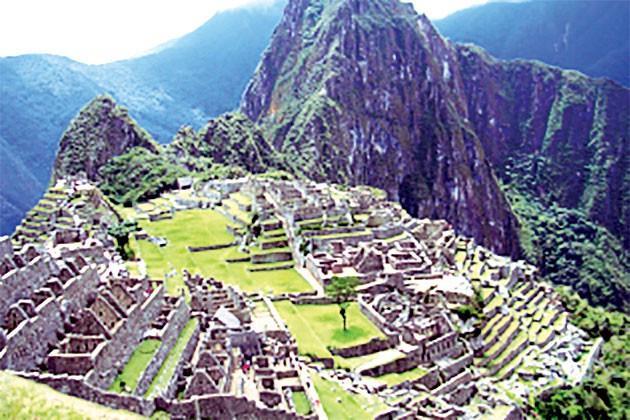 Machu Picchu tiếp tục đóng cửa Ảnh 1