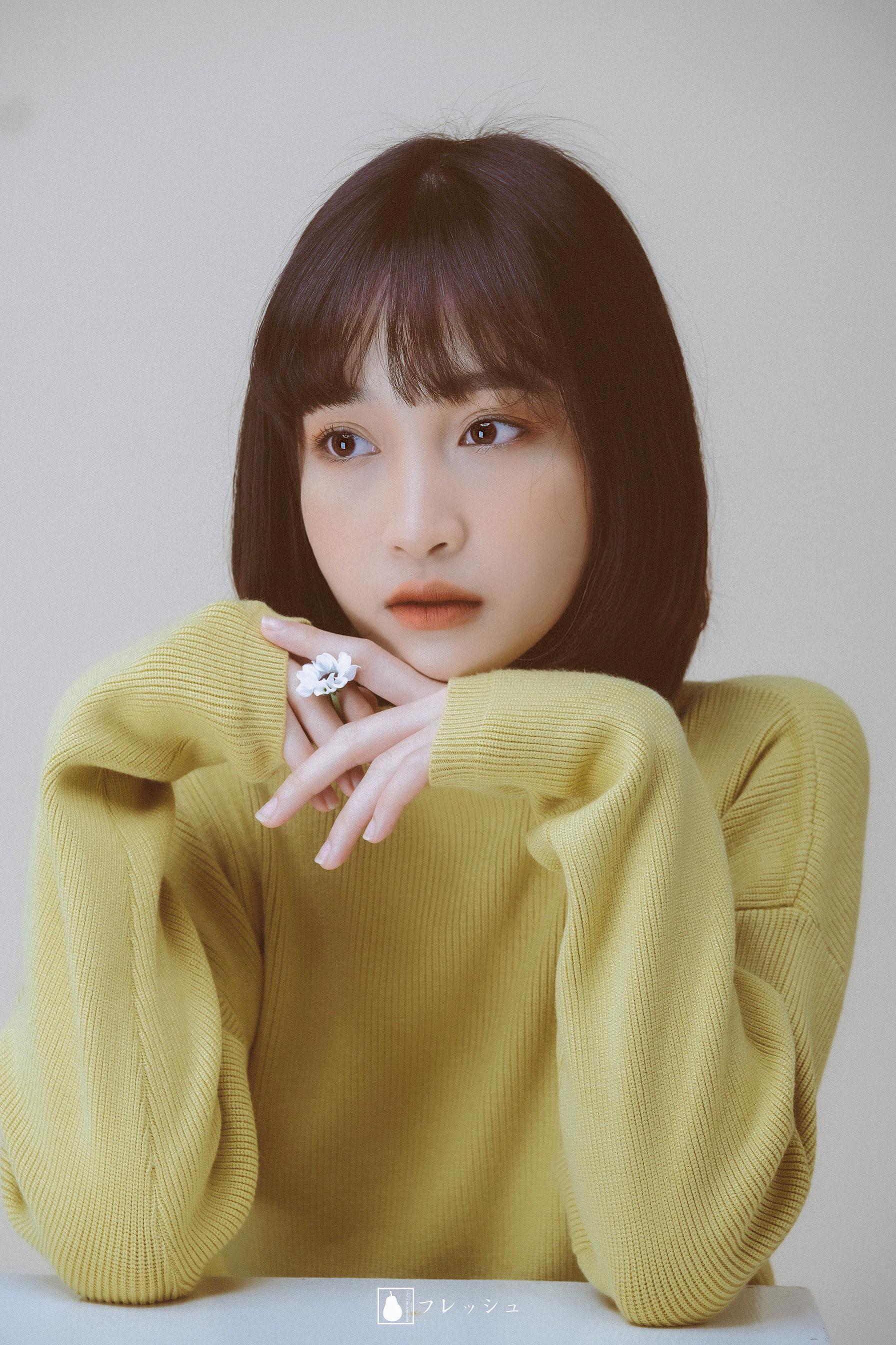 Juky San 'gây thương nhớ' với vẻ đẹp mong manh, hé lộ dự án đặc biệt dành tặng người hâm mộ Ảnh 1