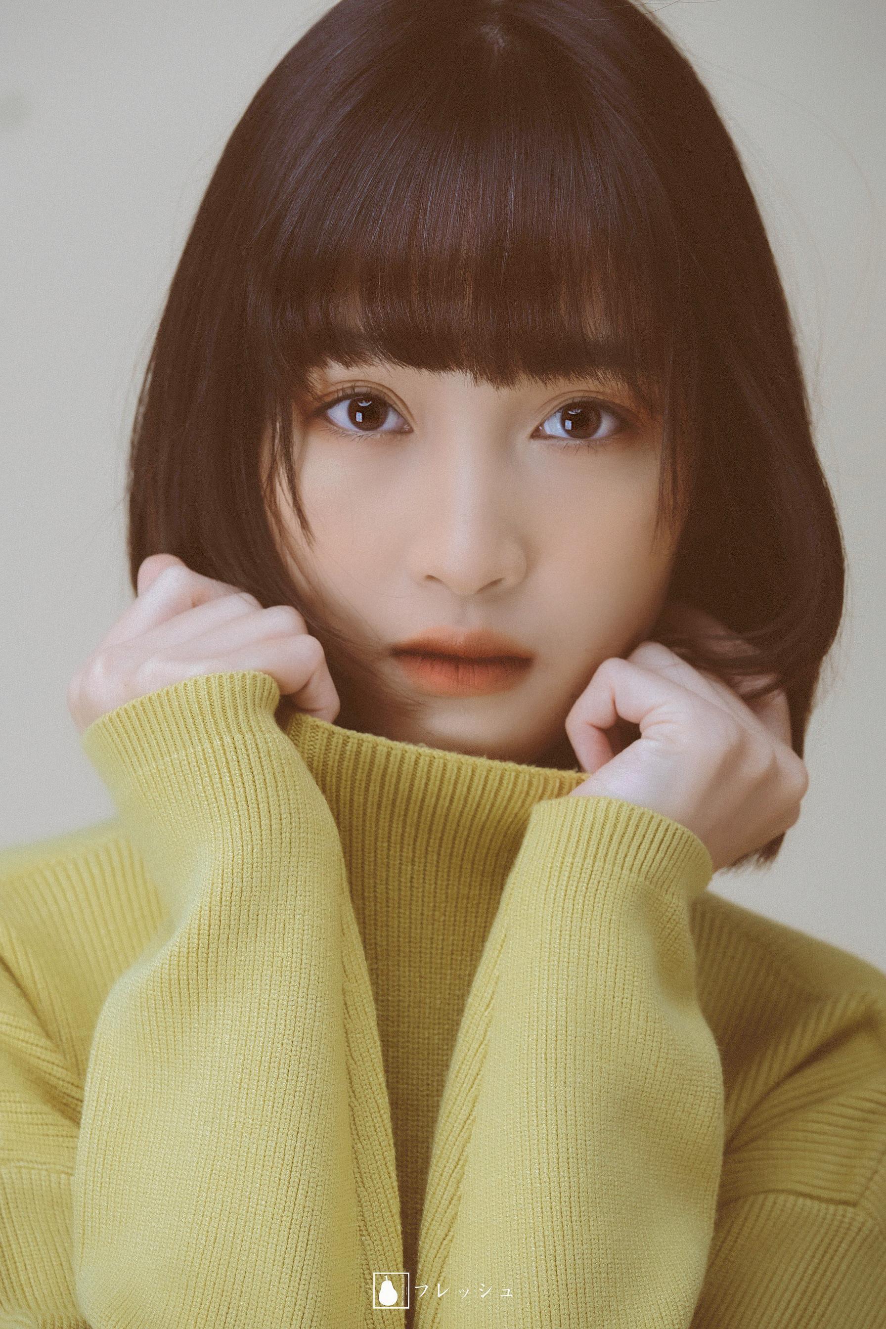 Juky San 'gây thương nhớ' với vẻ đẹp mong manh, hé lộ dự án đặc biệt dành tặng người hâm mộ Ảnh 2
