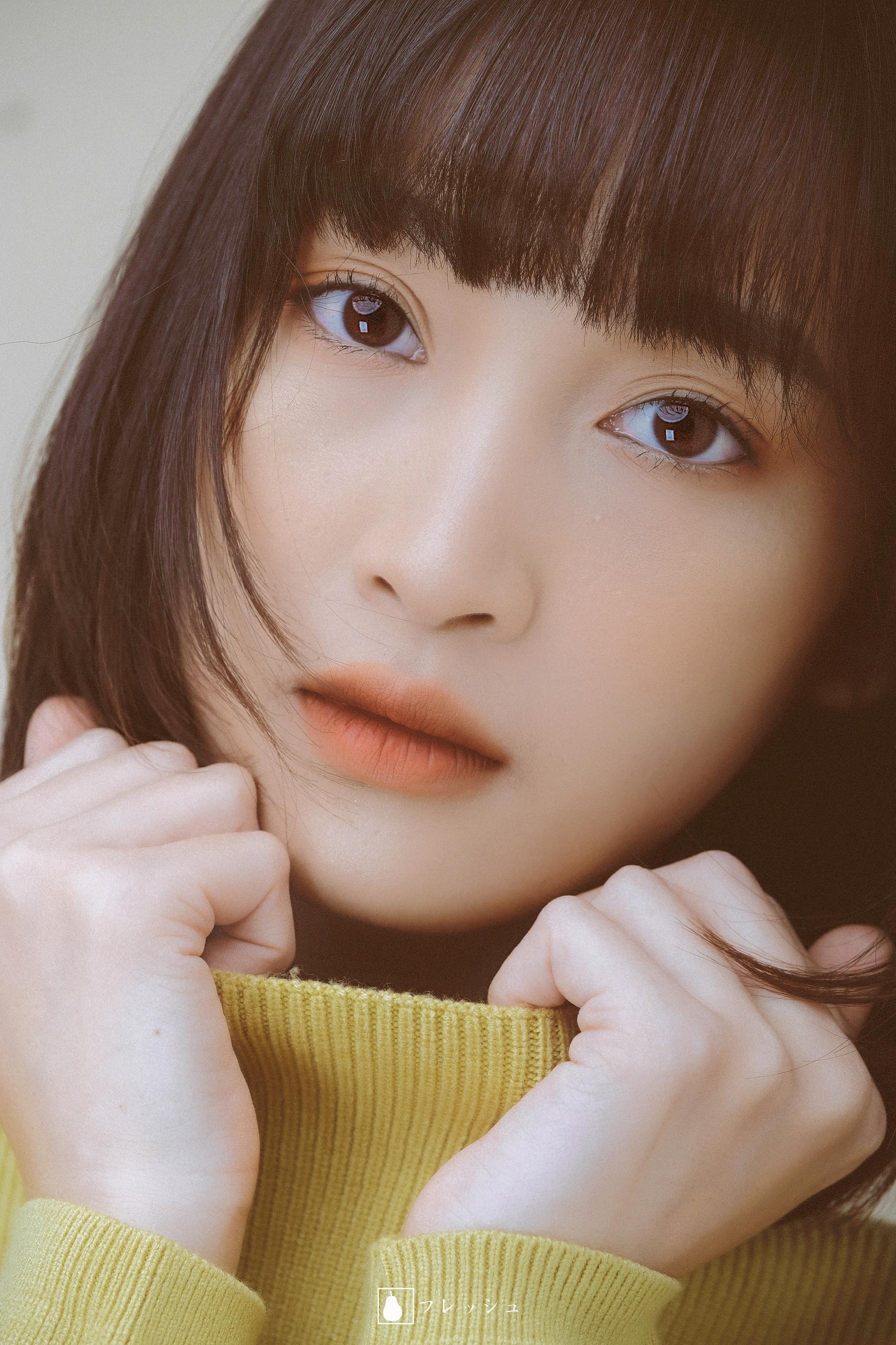 Juky San 'gây thương nhớ' với vẻ đẹp mong manh, hé lộ dự án đặc biệt dành tặng người hâm mộ Ảnh 4