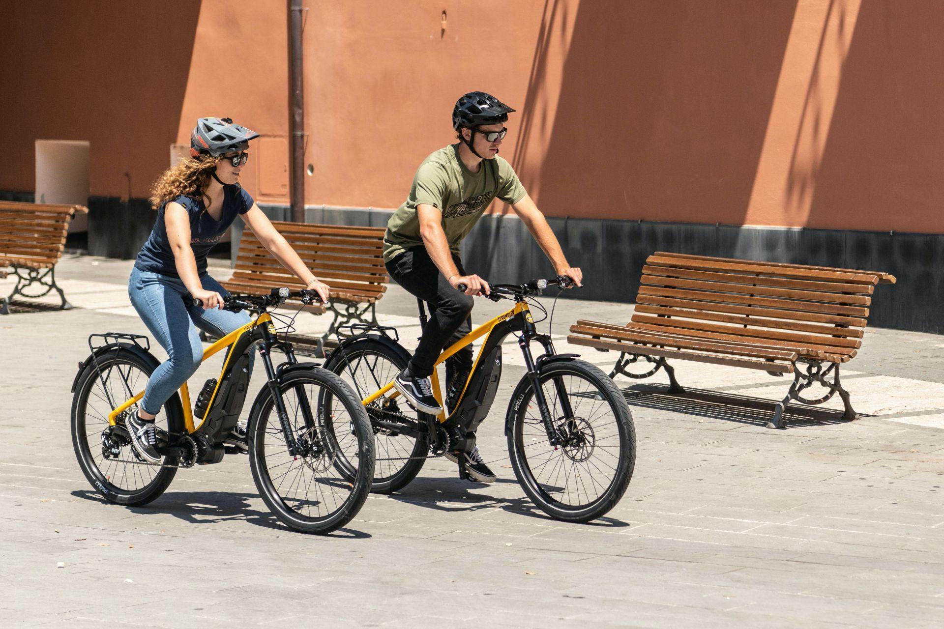 Khám phá xe đạp điện của Ducati có giá lên tới trăm triệu đồng Ảnh 3