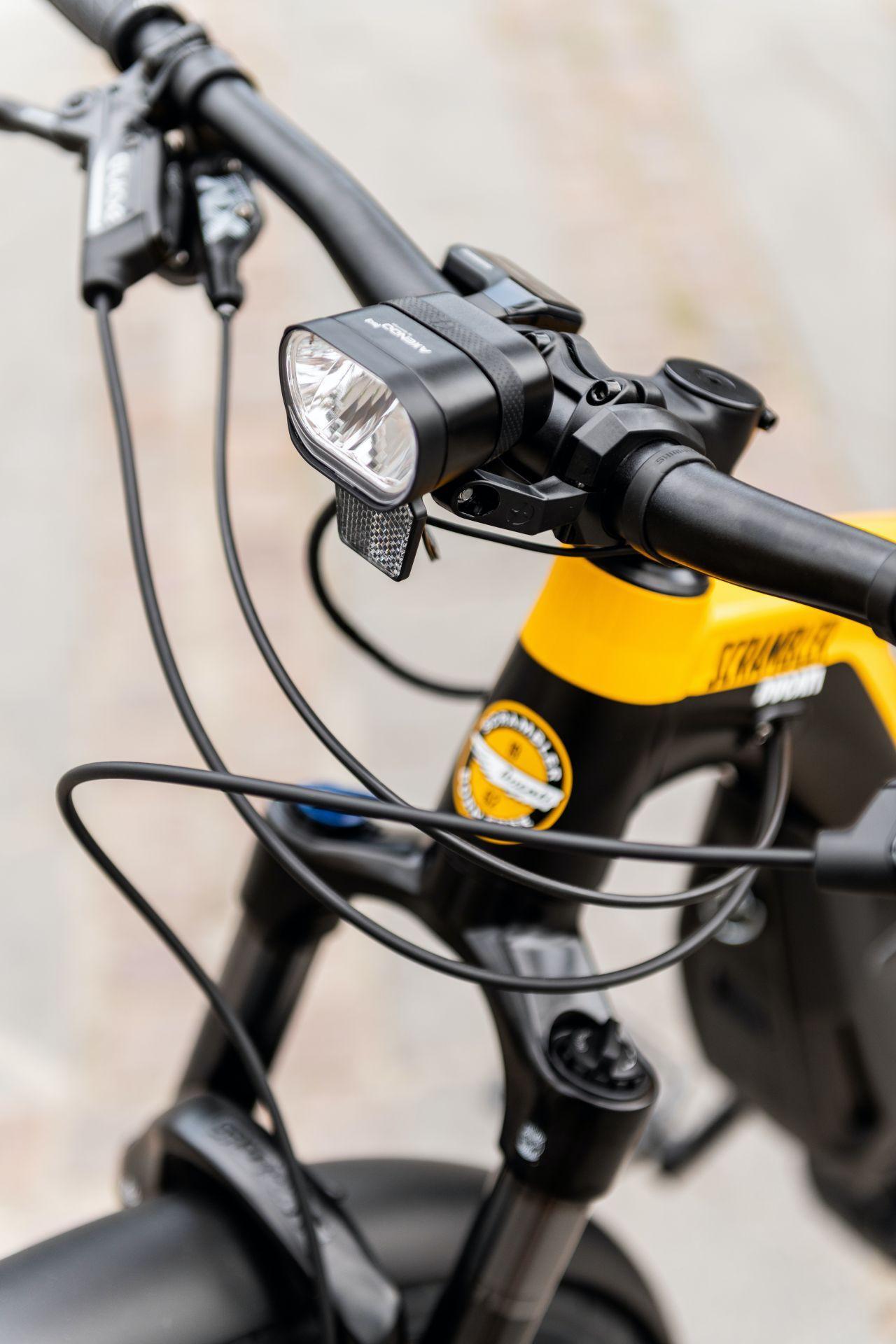 Khám phá xe đạp điện của Ducati có giá lên tới trăm triệu đồng Ảnh 10