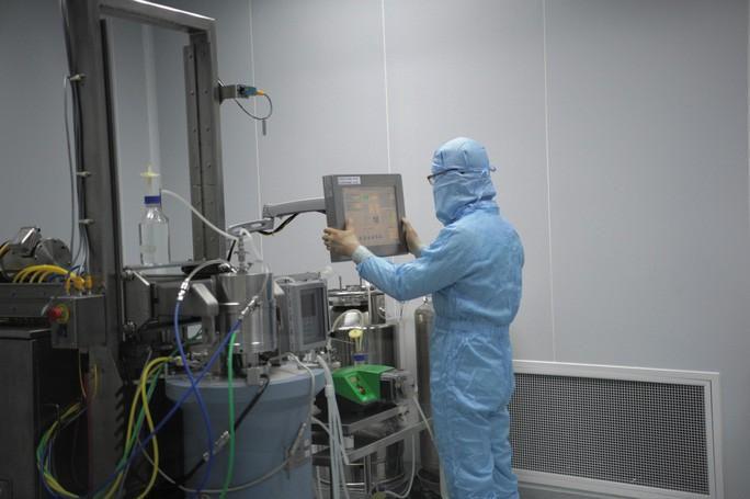 Việt Nam gửi mẫu vắc xin ngừa Covid-19 qua Mỹ để đánh giá Ảnh 2