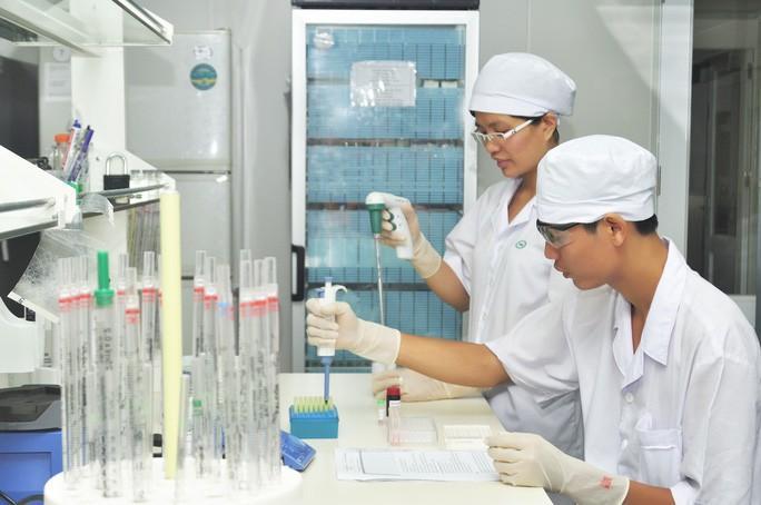 Việt Nam gửi mẫu vắc xin ngừa Covid-19 qua Mỹ để đánh giá Ảnh 1