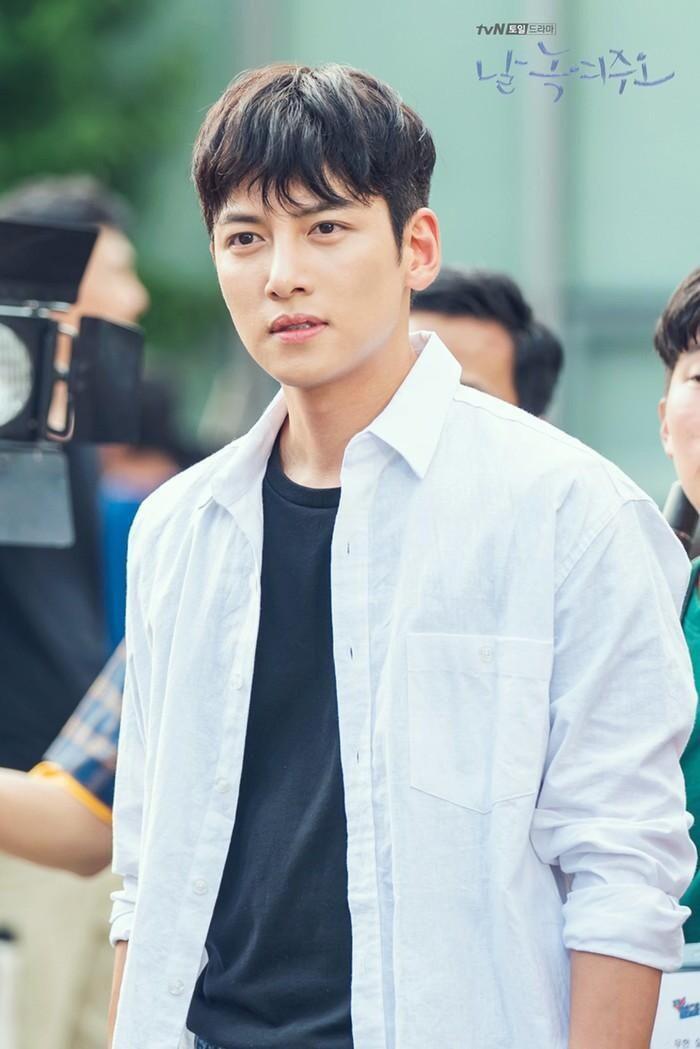Ji Chang Wook và Kim Ji Won cân nhắc tham gia phim lãng mạn mới của đạo diễn 'Điên thì có sao' Ảnh 4