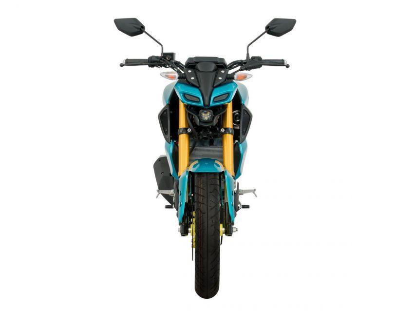 Yamaha MT-15 2020 phiên bản giới hạn chốt giá 72 triệu đồng Ảnh 3