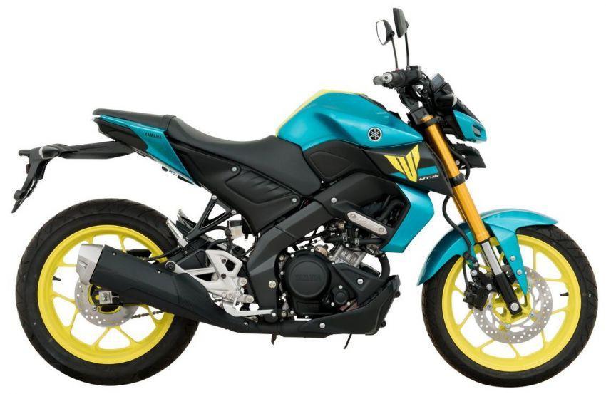 Yamaha MT-15 2020 phiên bản giới hạn chốt giá 72 triệu đồng Ảnh 2