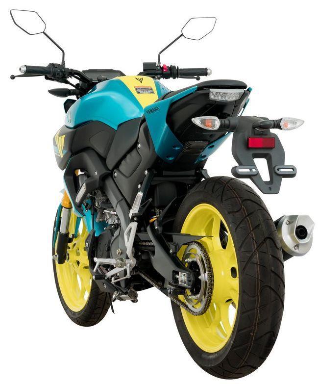 Yamaha MT-15 2020 phiên bản giới hạn chốt giá 72 triệu đồng Ảnh 4