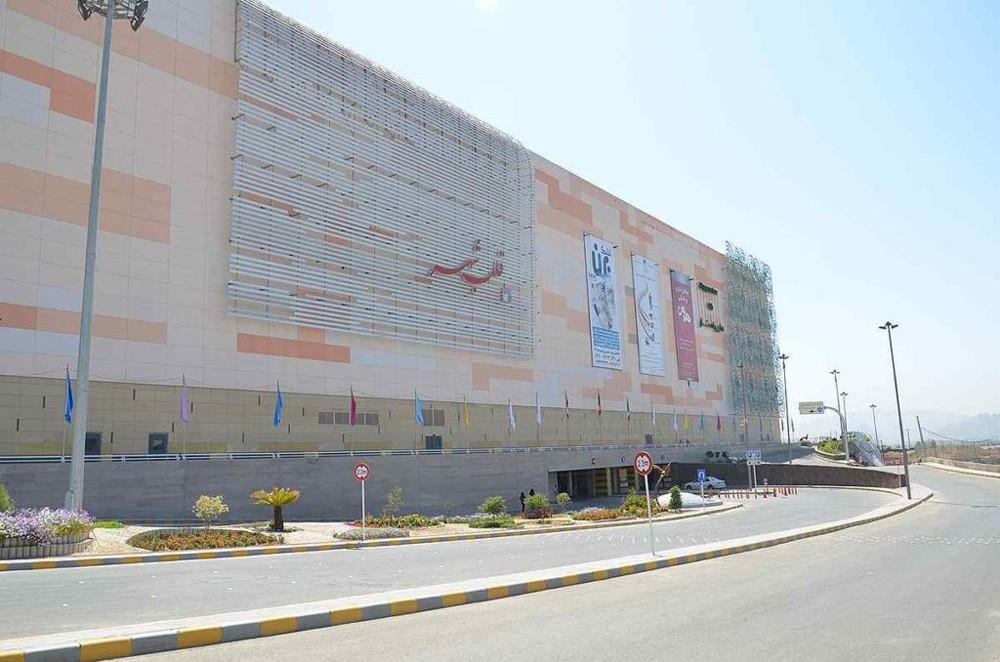 Điểm danh những trung tâm mua sắm rộng lớn nhất thế giới Ảnh 10
