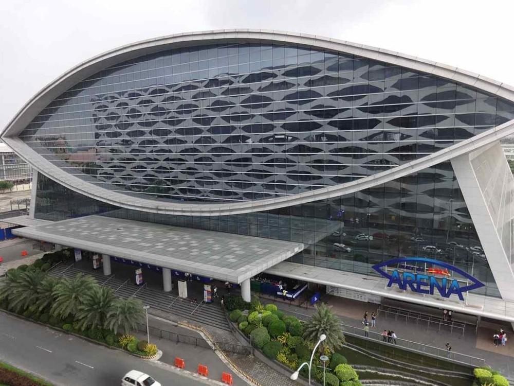 Điểm danh những trung tâm mua sắm rộng lớn nhất thế giới Ảnh 3