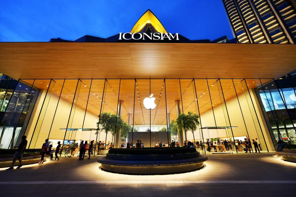 Điểm danh những trung tâm mua sắm rộng lớn nhất thế giới Ảnh 5