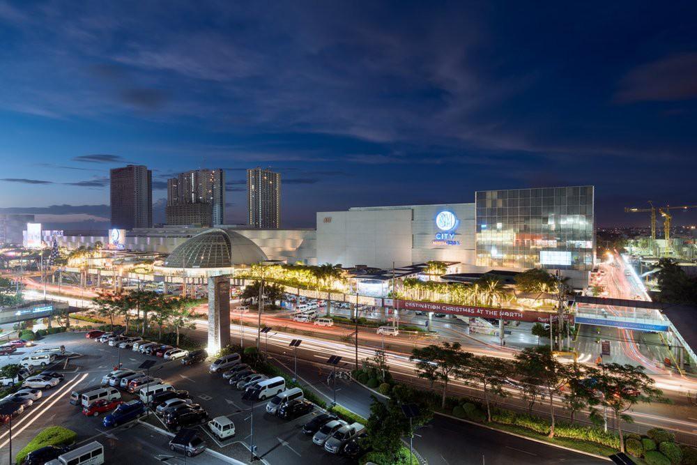 Điểm danh những trung tâm mua sắm rộng lớn nhất thế giới Ảnh 7