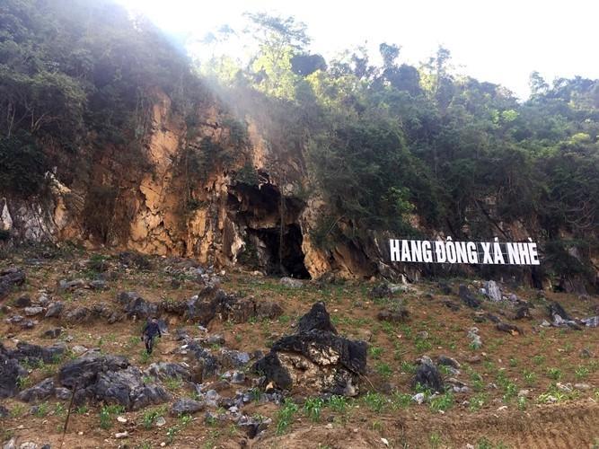 Khám phá nét nguyên sơ của hang động Xá Nhè, Tủa Chùa Ảnh 2