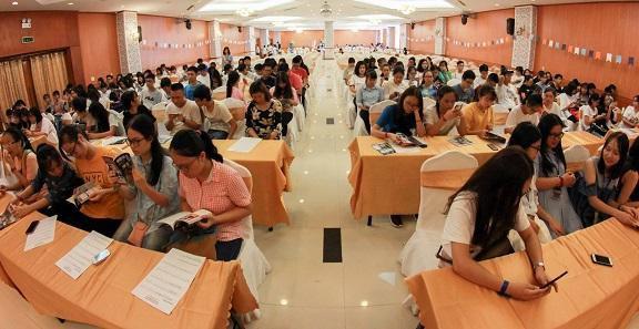 Chương trình tư vấn, định hướng du học 2020 tại Hải Phòng Ảnh 1