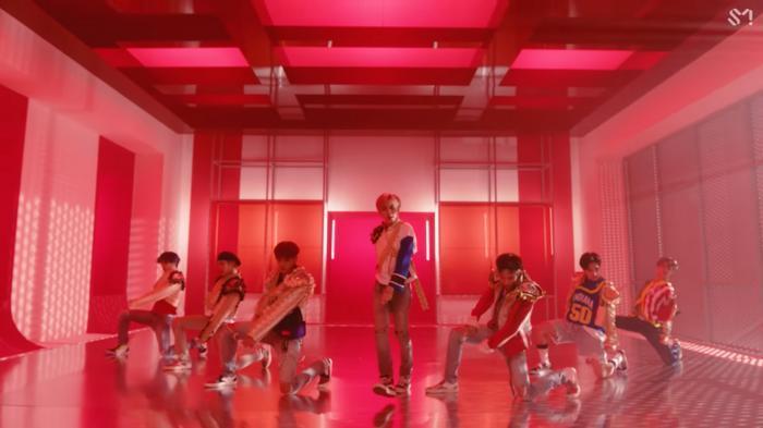 WayV tung MV Bad Alive phiên bản tiếng Anh: Có cả vietsub cho fan Việt đây! Ảnh 1