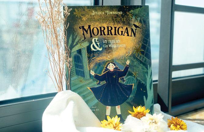Thêm một bộ sách cho bạn đọc yêu văn học kỳ ảo Ảnh 1