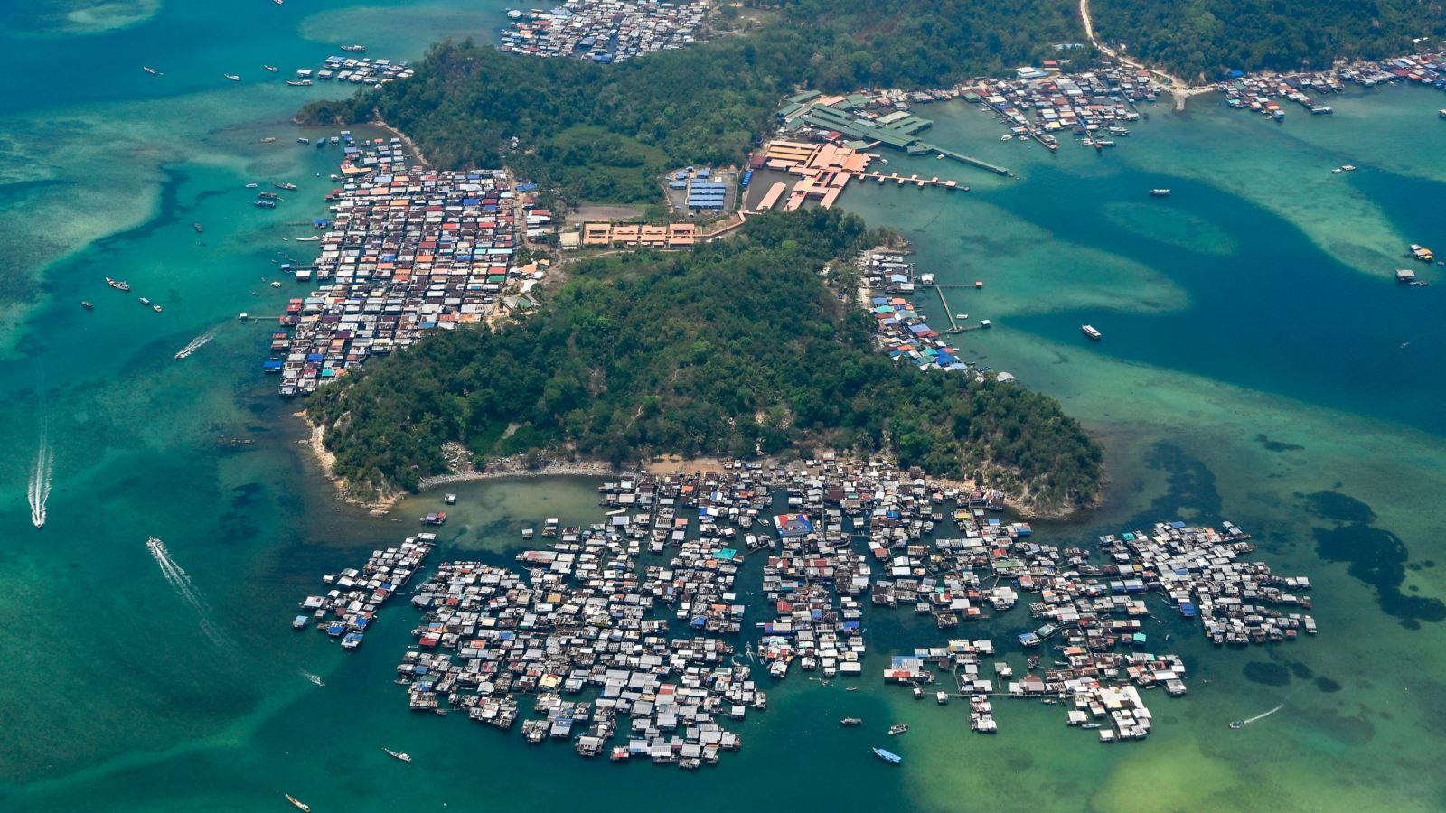 Philippines, Malaysia căng thẳng ngoại giao vì chủ quyền vùng lãnh thổ Sabah Ảnh 1