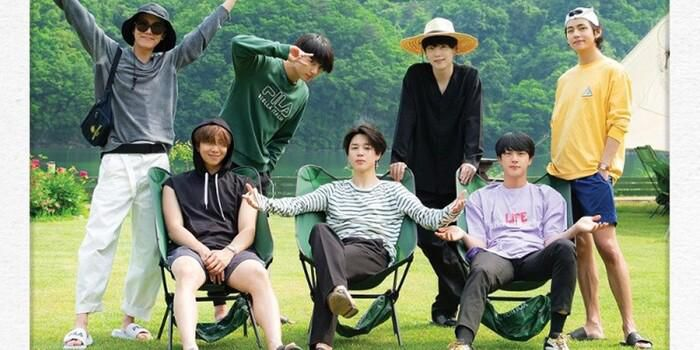 Chiêm ngưỡng cảnh quan nên thơ tại địa điểm quay chương trình thực tế In The SOOP của BTS Ảnh 5