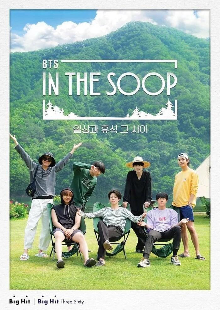 Chiêm ngưỡng cảnh quan nên thơ tại địa điểm quay chương trình thực tế In The SOOP của BTS Ảnh 2