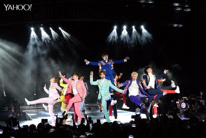 Không phải ai đi tour ở Mỹ cũng thành công như BlackPink và BTS Ảnh 4
