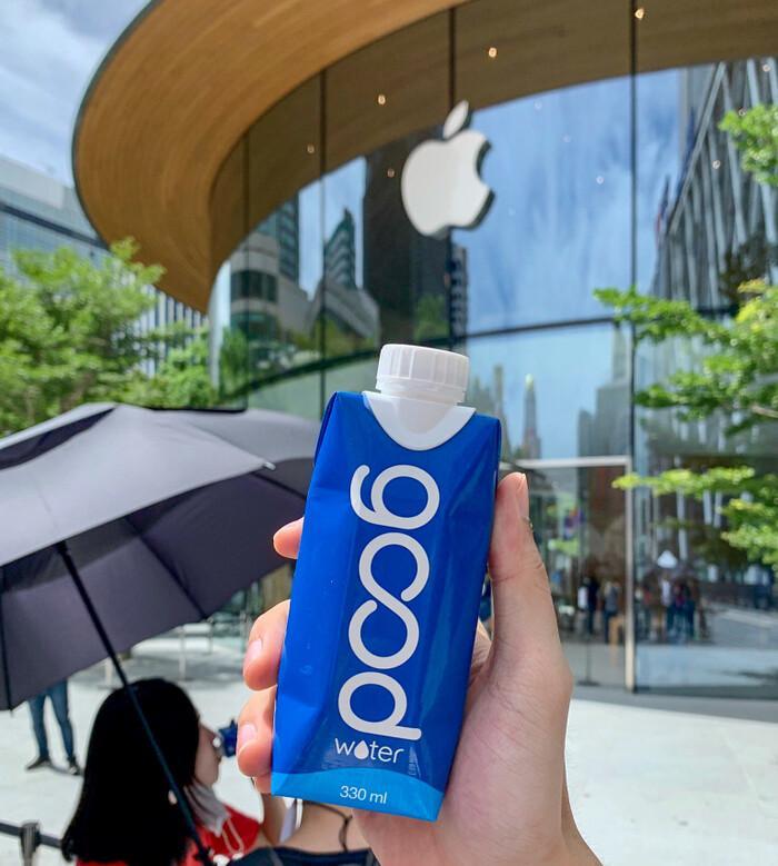 Cận cảnh Apple Store thứ 2 tại Thái Lan vừa khai trương: Không có gì để nói ngoài từ 'chất'! Ảnh 10