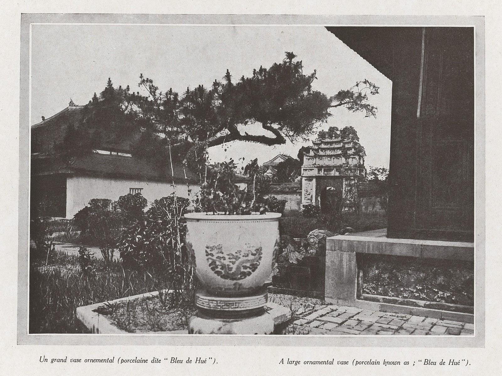 Ảnh cực quý về Hoàng thành Huế năm 1919 Ảnh 13