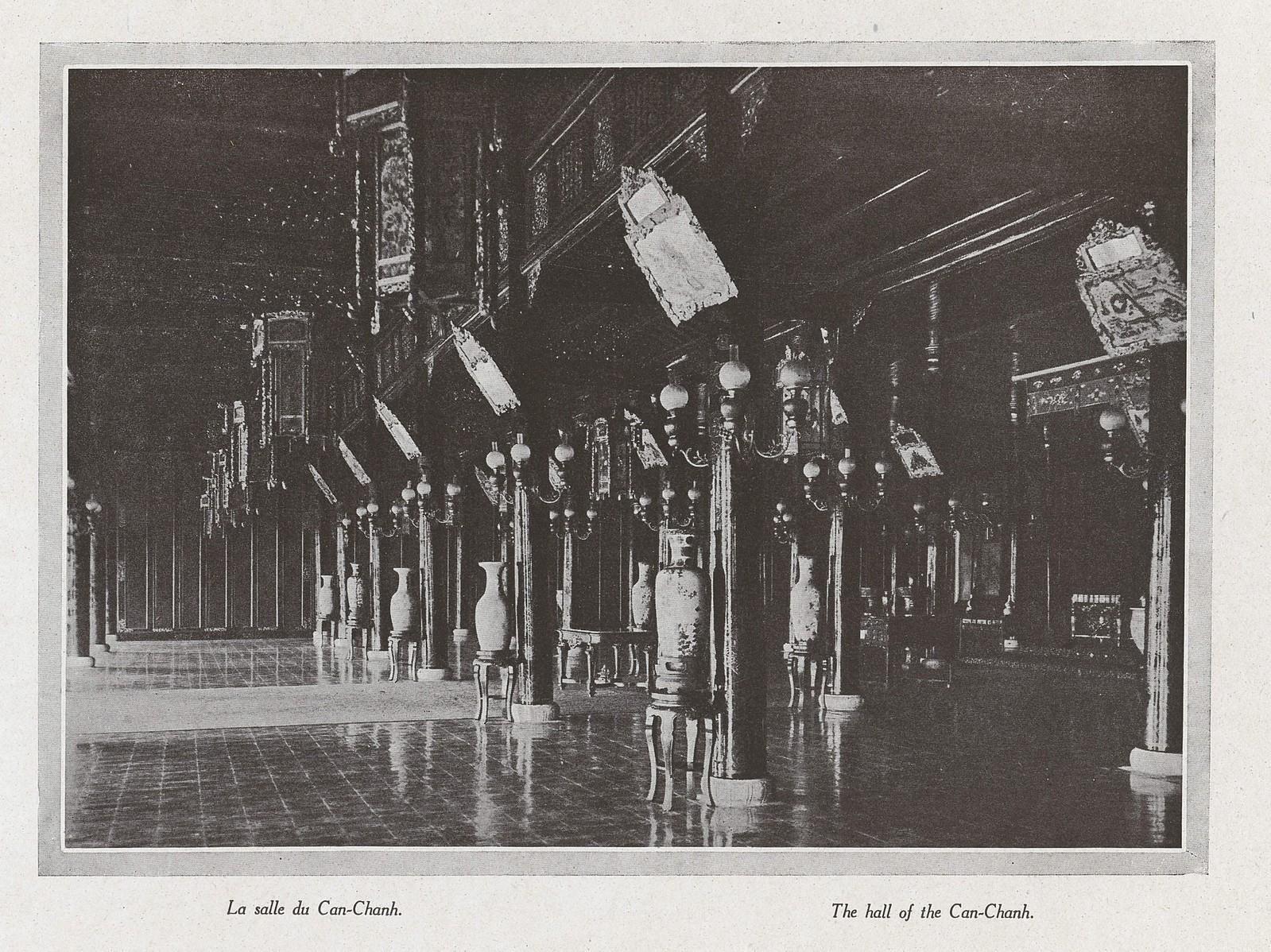 Ảnh cực quý về Hoàng thành Huế năm 1919 Ảnh 6