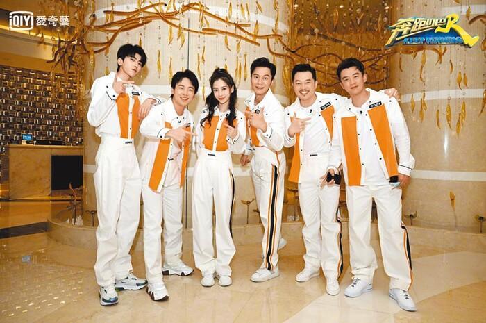 Sinh nhật ảm đạm của Thái Từ Khôn: Duy nhất một người của 9% gửi lời chúc, dàn cast Keep Running 'lơ đẹp' Ảnh 3