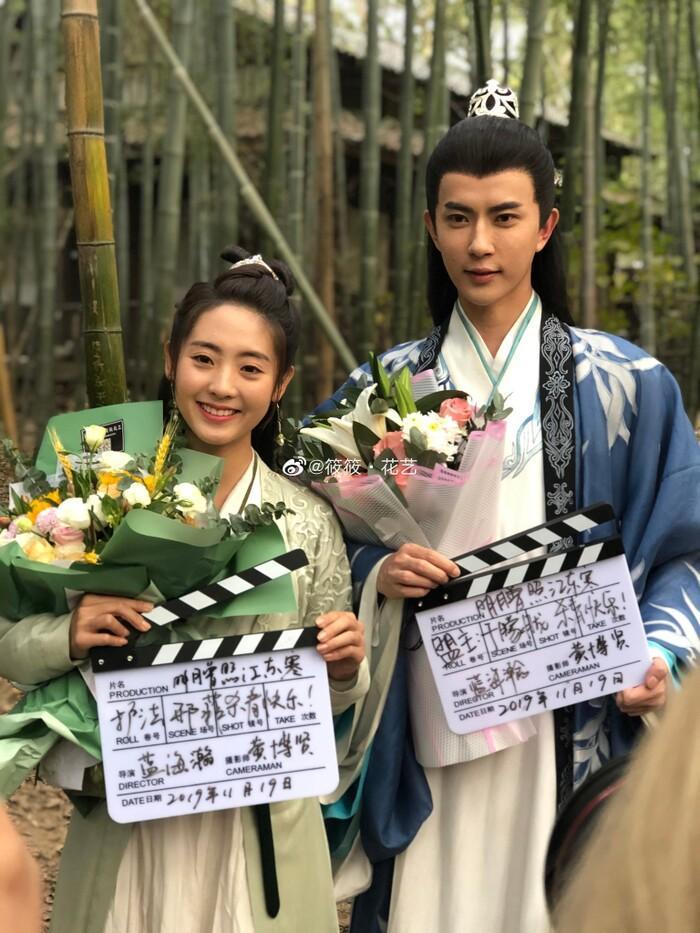 Phim Hoa ngữ trong tháng 8/2020: Phim của Tiêu Chiến, Dương Tử, Triệu Lộ Tư, Ngô Cẩn Ngôn,... hứa hẹn sẽ làm khuynh đảo màn ảnh nhỏ Ảnh 19