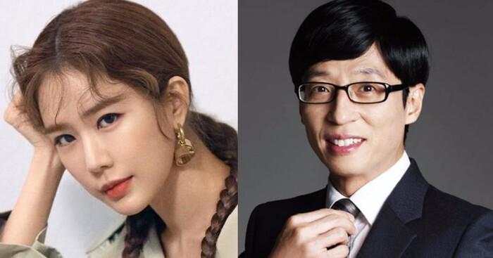 Yoo Jae Suk và Yoo In Na được khen ngợi khi liên tục làm từ thiện, hỗ trợ hơn 1 triệu USD cho nạn nhân lũ lụt Ảnh 1