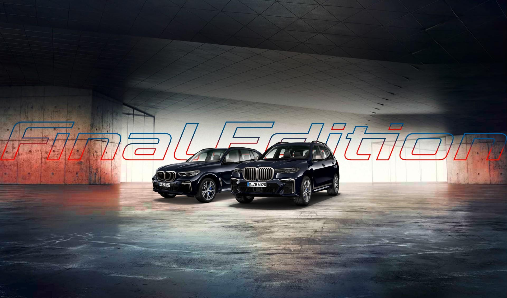 BMW X5 M50d và X7 M50d đánh dấu hồi kết của động cơ quad-turbo Ảnh 2