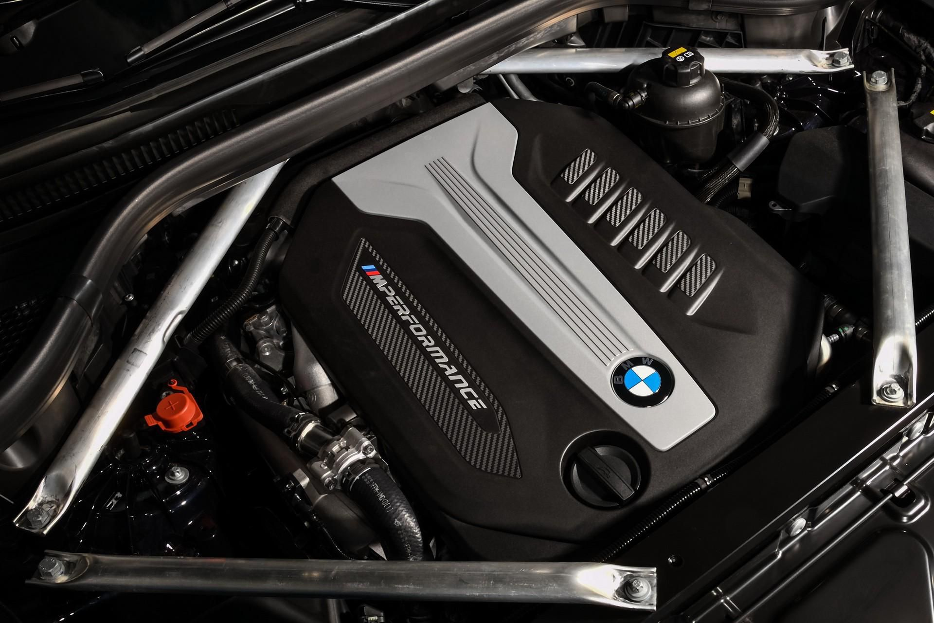 BMW X5 M50d và X7 M50d đánh dấu hồi kết của động cơ quad-turbo Ảnh 3