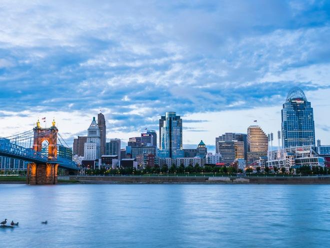 20 thị trấn giàu có nhất nước Mỹ Ảnh 4