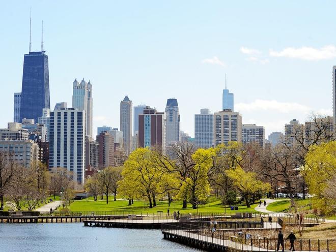 20 thị trấn giàu có nhất nước Mỹ Ảnh 13