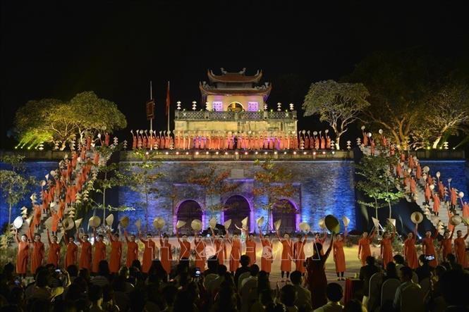Nhiều hoạt động hướng tới kỷ niệm 1010 năm Thăng Long - Hà Nội Ảnh 1